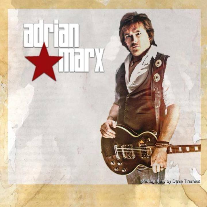 Adrian Marx Music @ Victors (Born Jovi SOLO Tribute Show) - Ripley, United Kingdom
