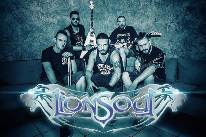 LionSoul Tour Dates