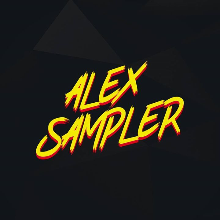 Alex Sampler Tour Dates