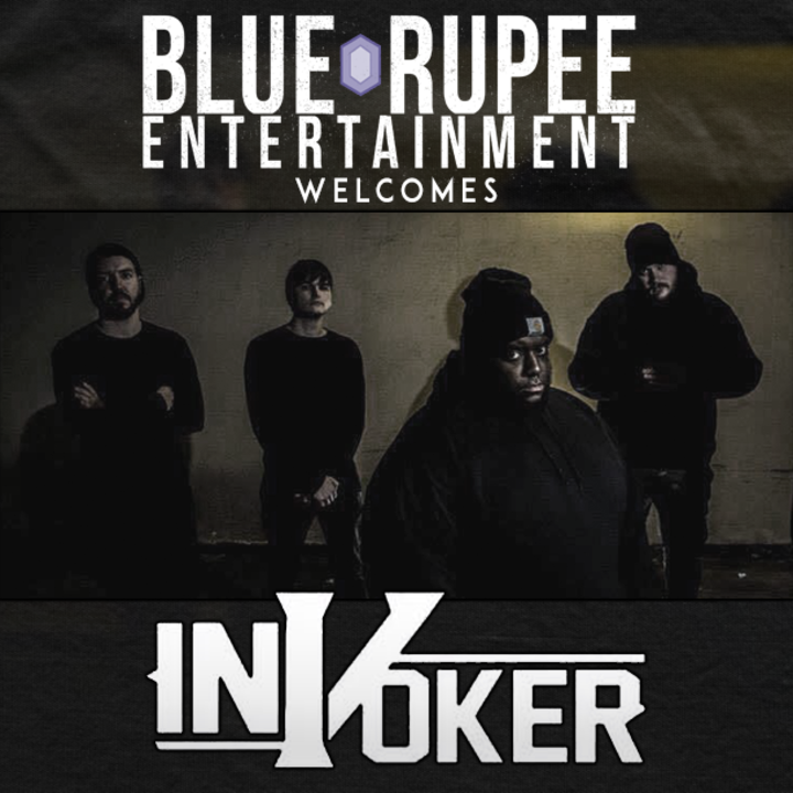 Invoker (Official) Tour Dates