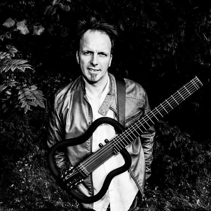 Alain Pierre - Guitarist, Composer, Arranger Tour Dates