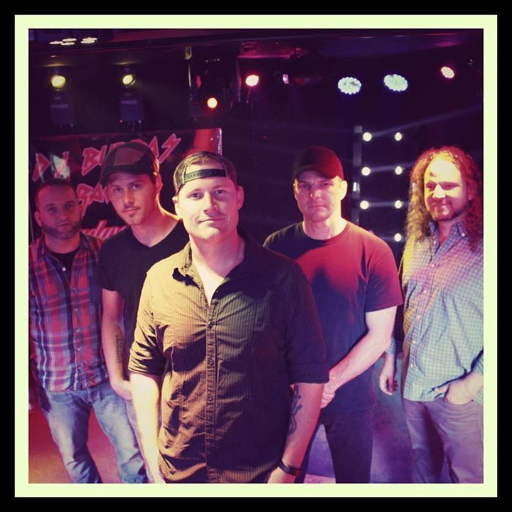 The J.C. Andersen Band Tour Dates