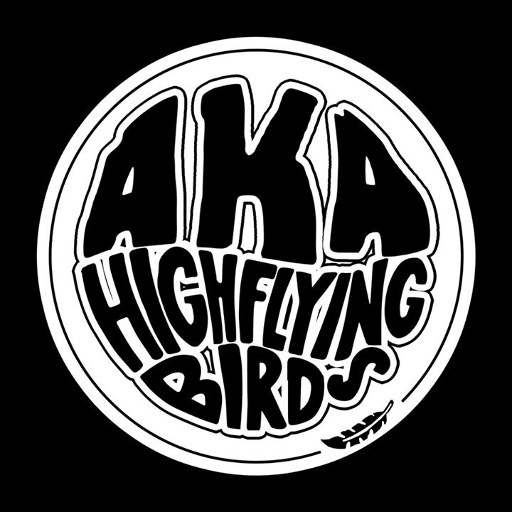 AKA High Flying Birds @ Wedgewood Rooms - Southsea, United Kingdom