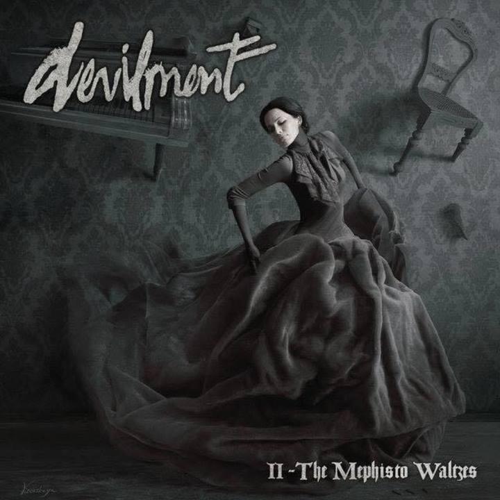 Devilment Tour Dates