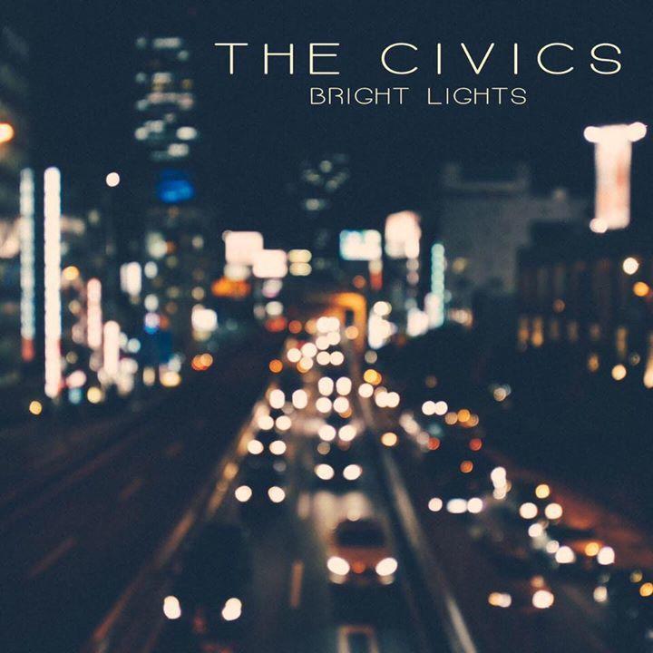 The Civics Tour Dates