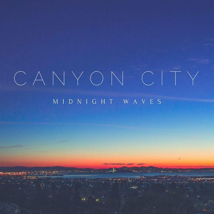 Canyon City Tour Dates