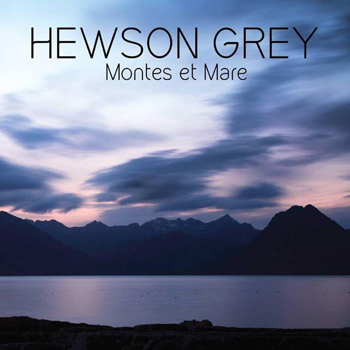 Hewson Grey Tour Dates