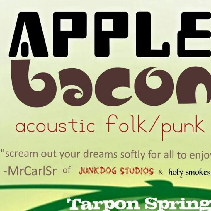 Apple Bacon Tour Dates