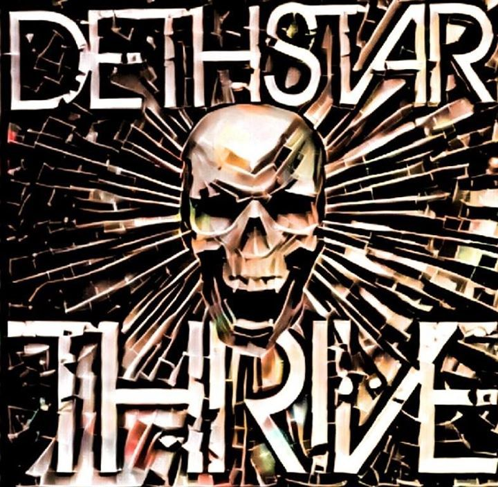 Dethstar Thrive Tour Dates
