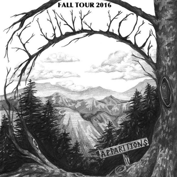 Funk You Tour Dates