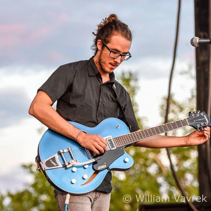 Mikey Blue Shoes Tour Dates