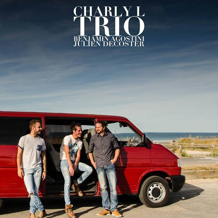 Charly L Trio Tour Dates