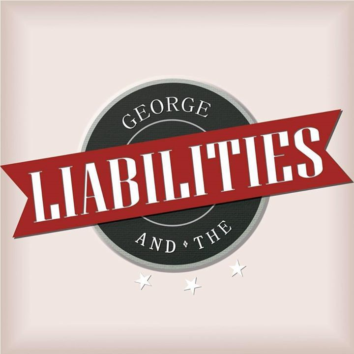 George and The Liabilities Tour Dates