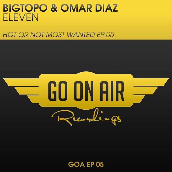 Bigtopo Tour Dates