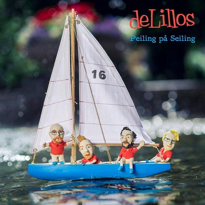 deLillos Tour Dates