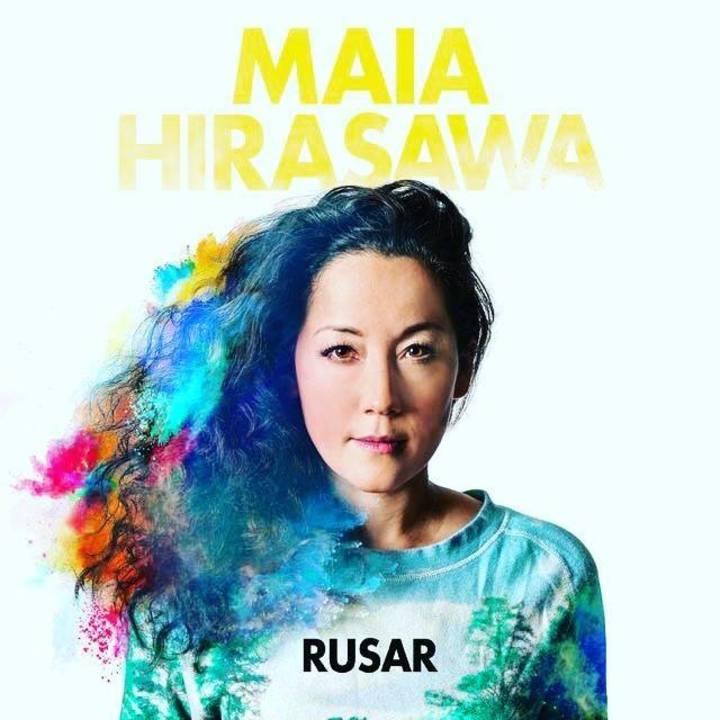 Maia Hirasawa Official Fanpage Tour Dates