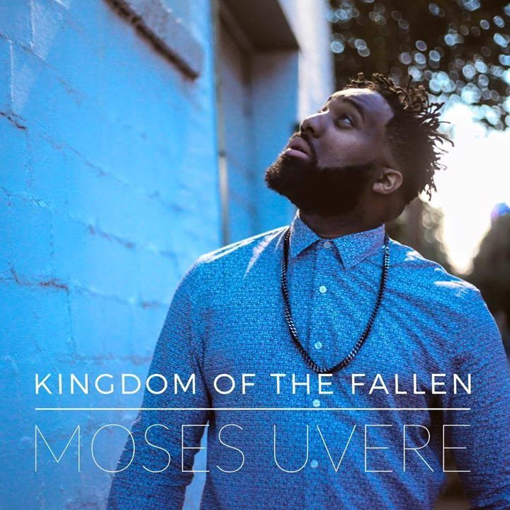 Moses Uvere Tour Dates