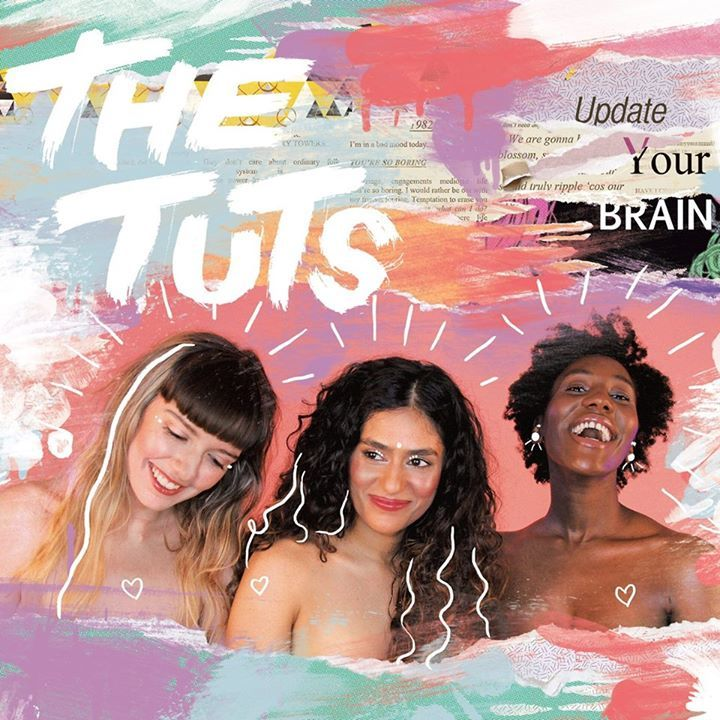 The Tuts Tour Dates
