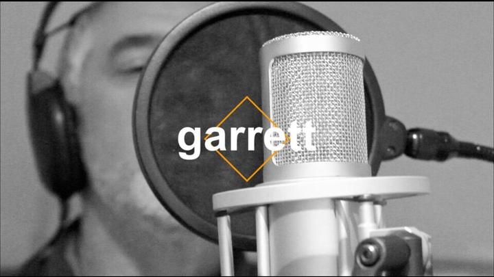 Garrett Tour Dates
