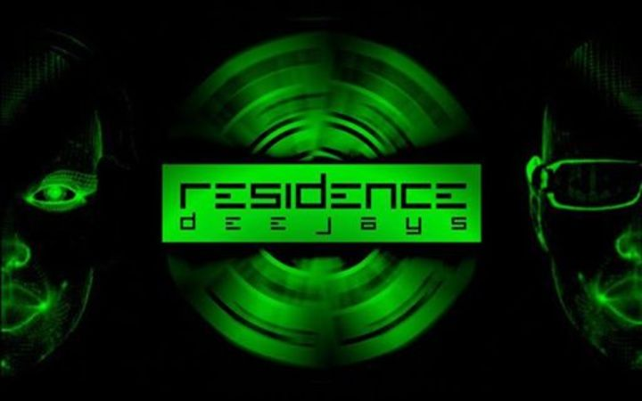 Residence Deejays Tour Dates