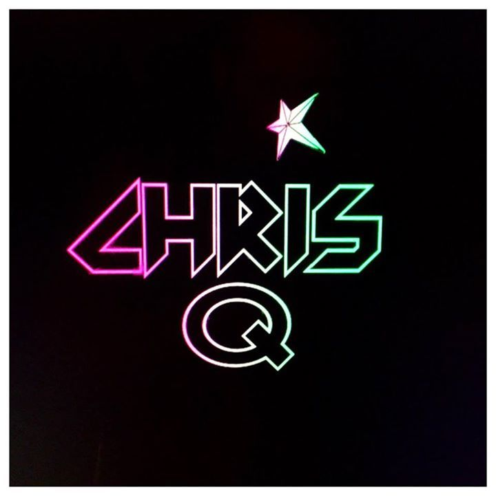 Chris Q Tour Dates