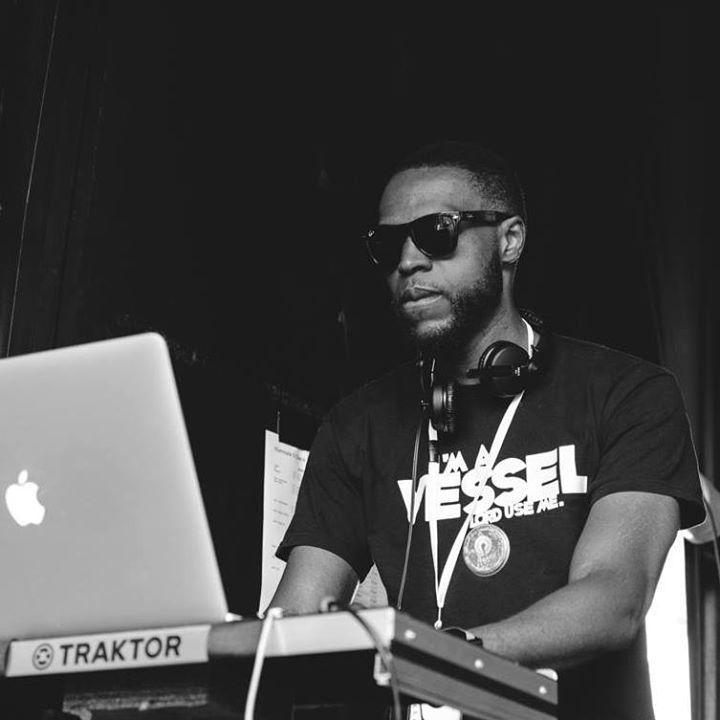 DJ Kelechi Tour Dates