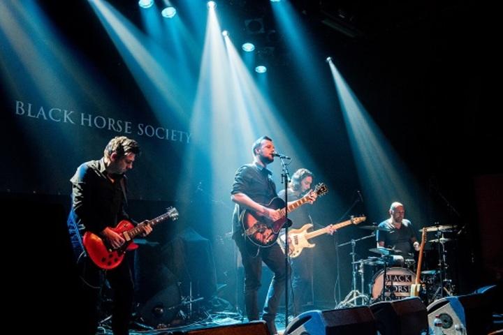 Gentlemen Recordings @ De Baroeg - Rotterdam, Netherlands