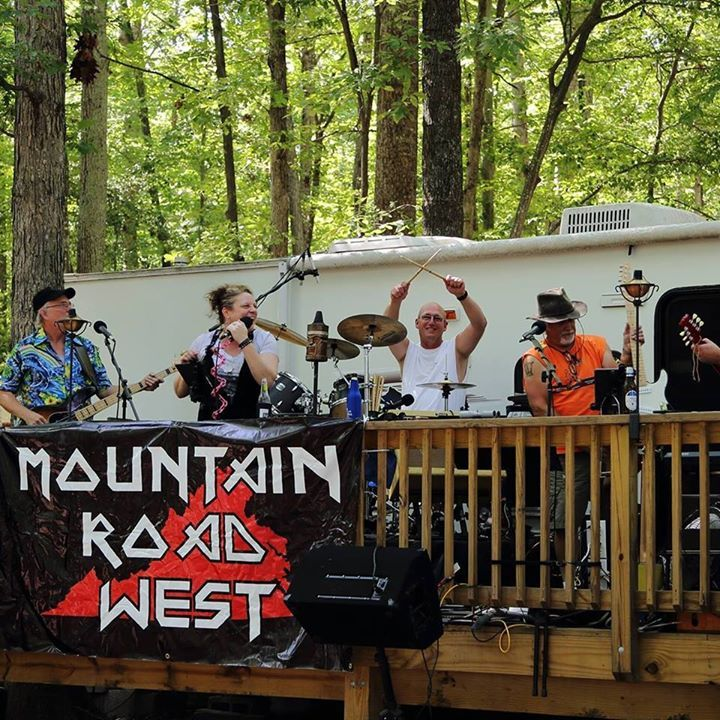 Mountain Road West Band Tour Dates