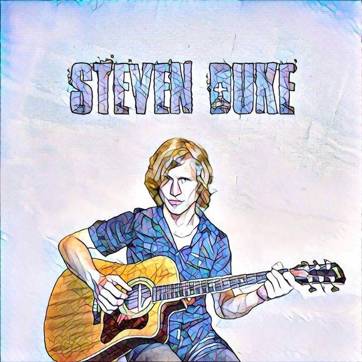Steven Duke (Official) Tour Dates