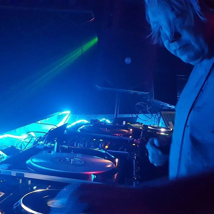DJ CANDYMAN Tour Dates