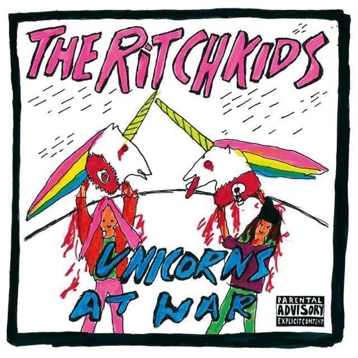 The Ritch Kids Tour Dates