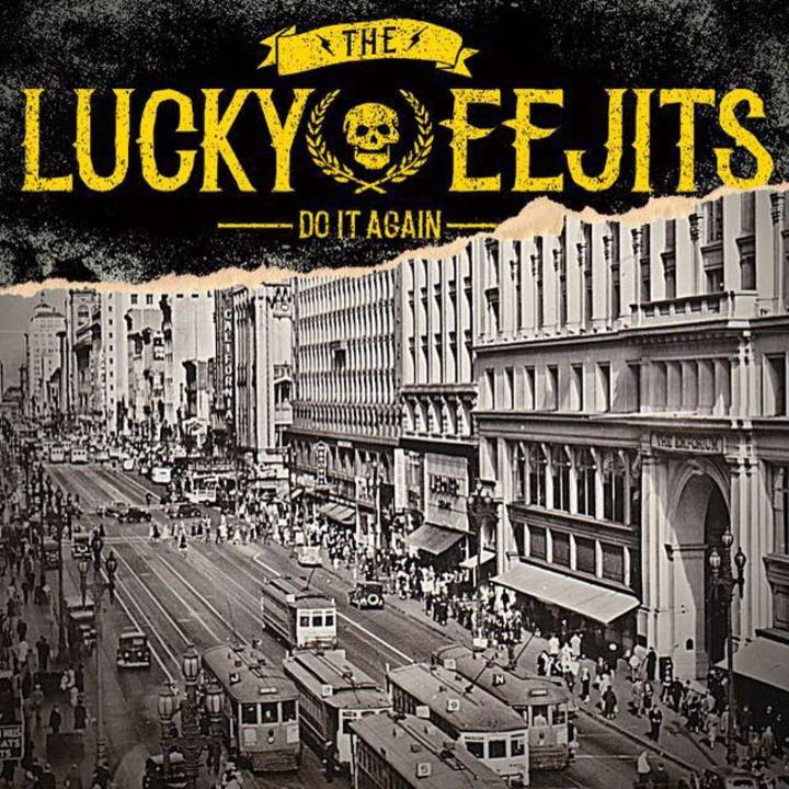 The Lucky Eejits Tour Dates