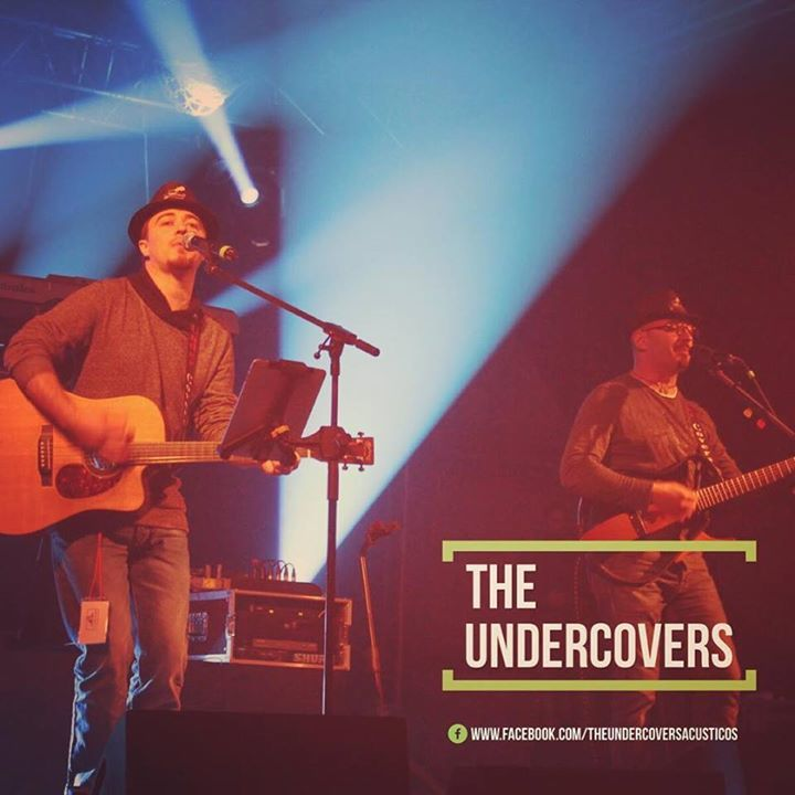 The Undercovers Tour Dates