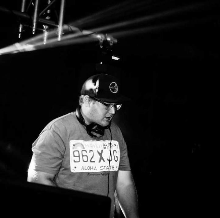 DJ AnDRO Tour Dates