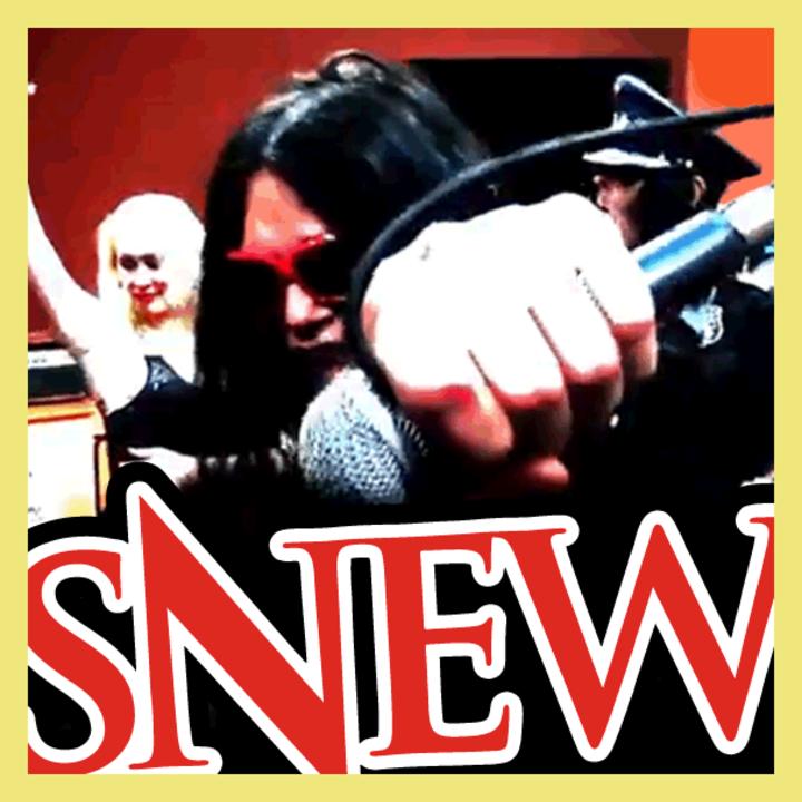 Snew Tour Dates