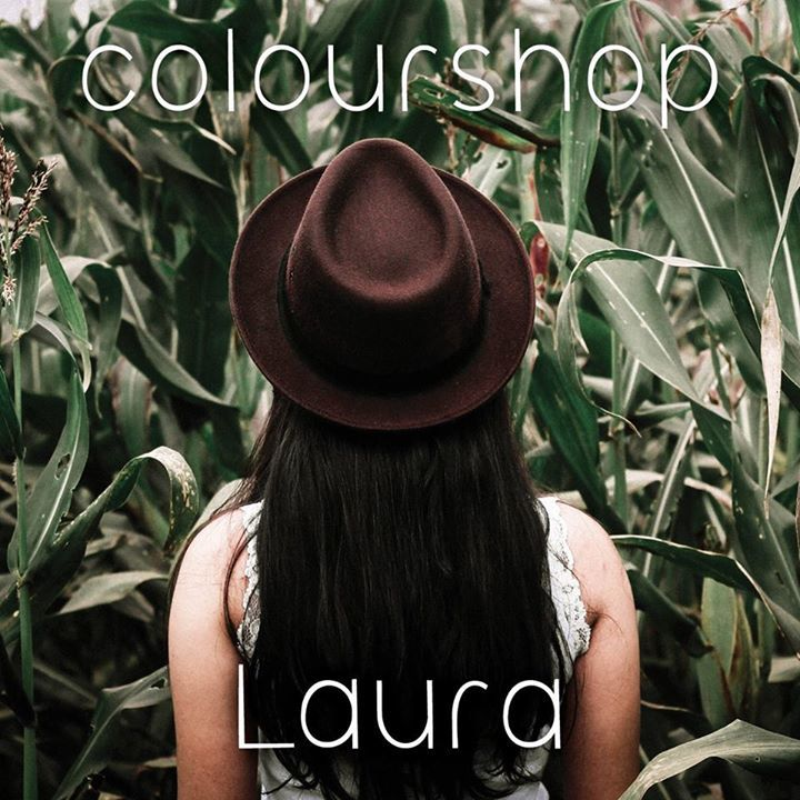 Colourshop Tour Dates
