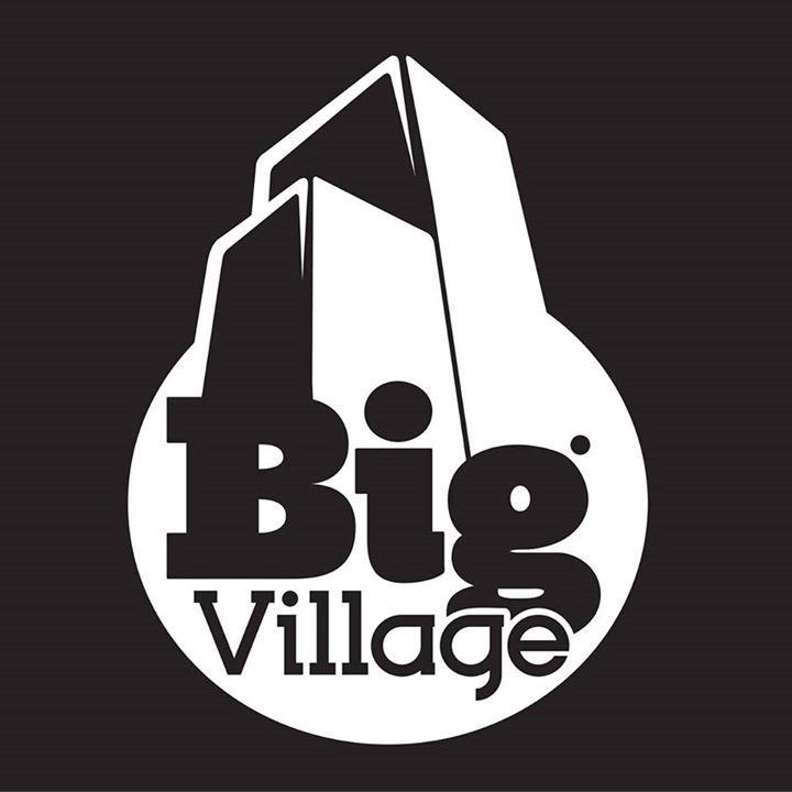 Big Village Tour Dates
