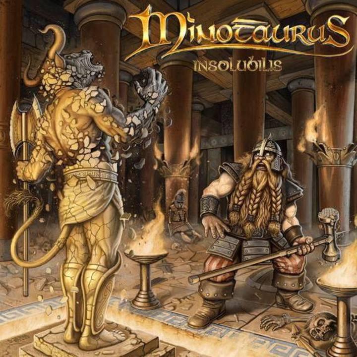 Minotaurus Tour Dates