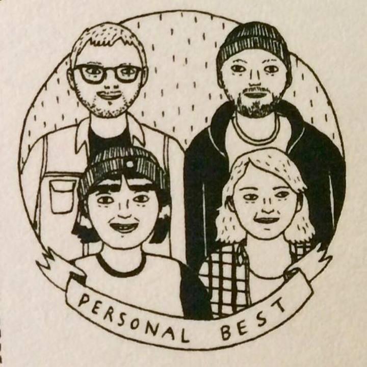 Personal Best Tour Dates