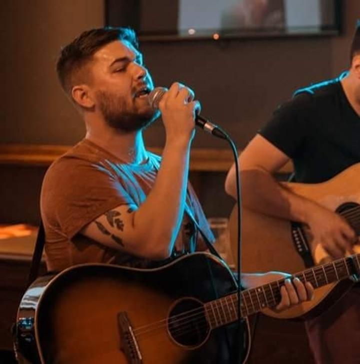 Roy Peplow Acoustic Tour Dates