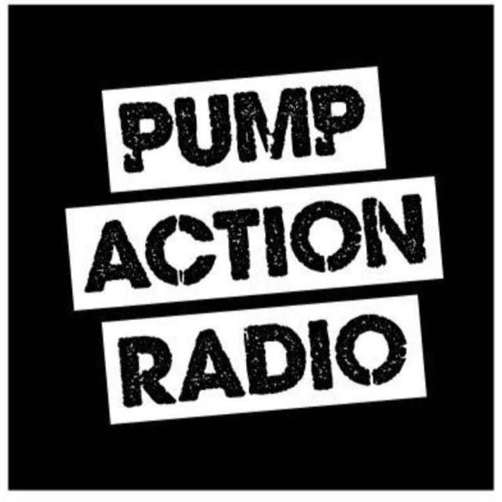 Pump Action Radio Tour Dates