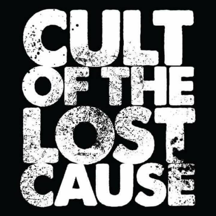 Cult of the Lost Cause Tour Dates