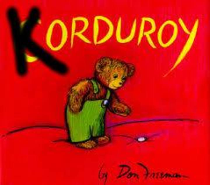 Korduroy Tour Dates