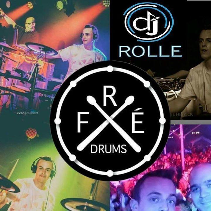 DJ Rolle Tour Dates