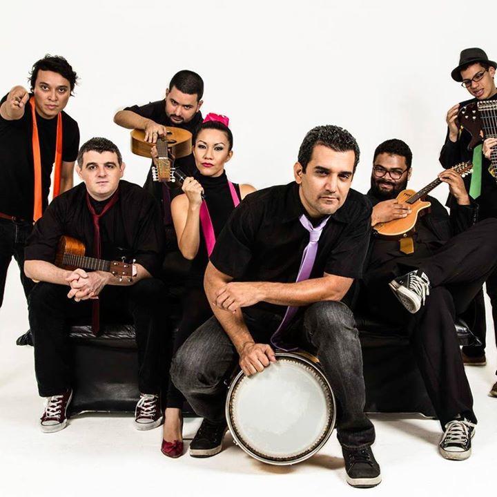 Pepperland Venezuela Tour Dates