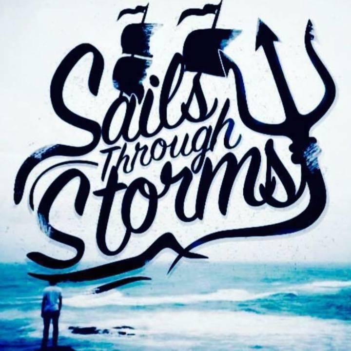 Sails Through Storms Tour Dates