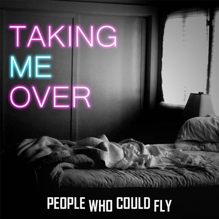 People Who Could Fly Tour Dates