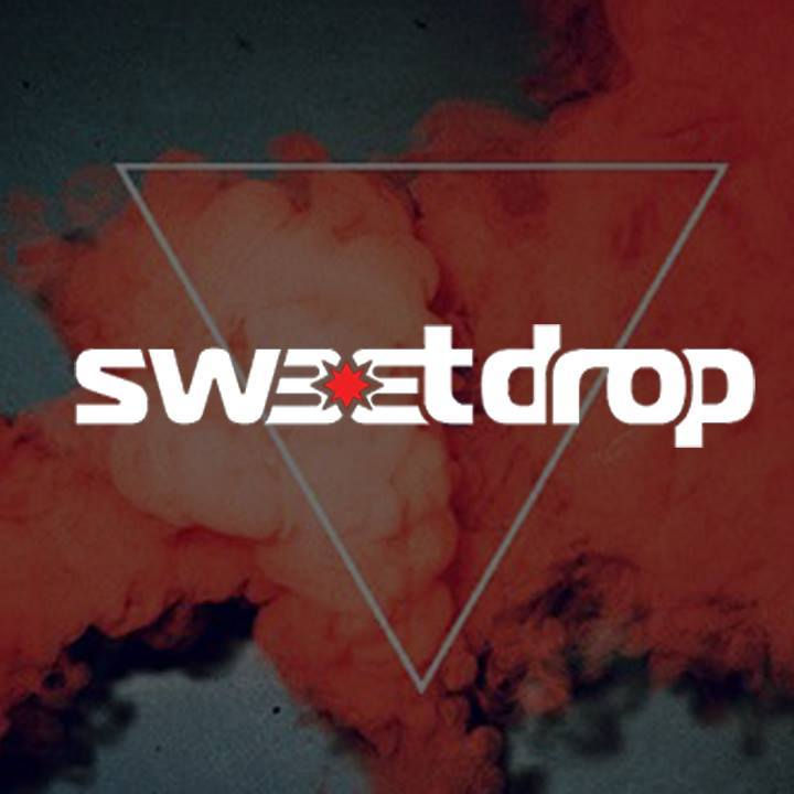 DJ Sweetdrop Tour Dates