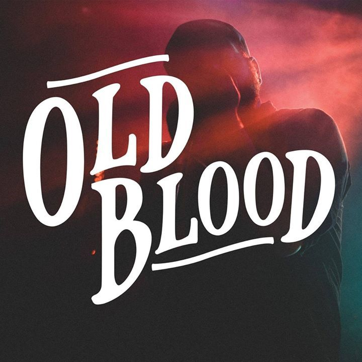 Old Blood Tour Dates