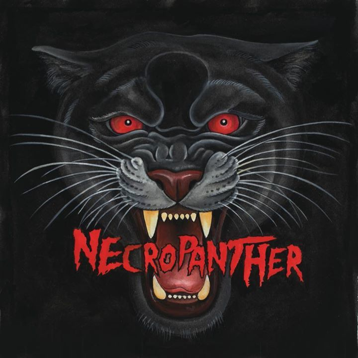 Necropanther Tour Dates